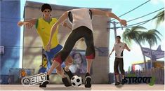 FIFA Street 3  Playstation 3 *** Click on the photo for additional details. (This is an affiliate link). #football Fifa Games, Xbox Games, Xbox 360, Playstation, Microsoft, Video Games, Football, Amazon, Street