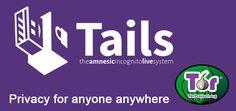 Tails OS - Sistemul de operare conceput pentru a-ti proteja identitatea Software, Free