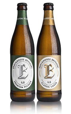 Brøckhouse Breweries #beer