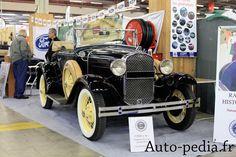 Ford - Roadster de luxe de 1931