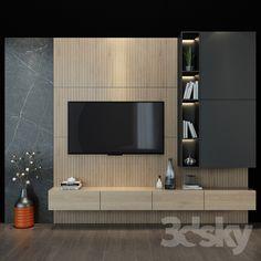 models: Other - TV shelf 56