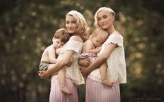 'Breastfeeding Goddesses' series finds the beauty in public feeding -   At a time when mothers are routinely shamed for breastfeeding their children in public, photographer Ivette Ivens wants to normalize the practice through a beautiful portrait series.