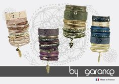 By Garance / Collections