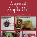 Montessori-Inspired Pumpkin Unit