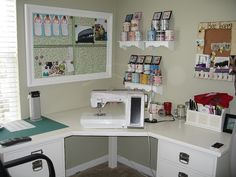 Image result for craft room and bedroom