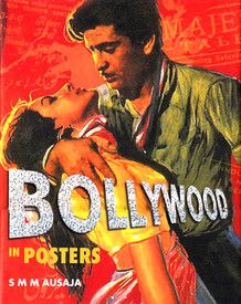 Bollywood in Posters by SMM Ausaja.