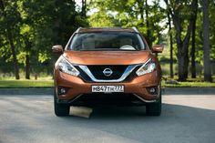 Сколько стоит Nissan Murano? - http://amsrus.ru/2016/08/01/skolko-stoit-nissan-murano/