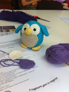 A great guide for amigurumi, prefect for beginners!