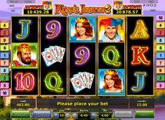Kings Jester - http://casinospiele-online.com/kings-jester/