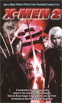 X- Men 2