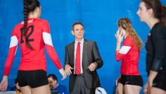 Redhawks to host matches at nearby facility while Connolly Center undergoes reconstruction