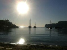 Kemer, Antalya konumunda Moonlight Park   Ayışığı Parkı