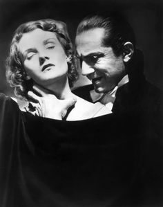 Bela Legosi, the best Dracula to ever grace the silver screen.