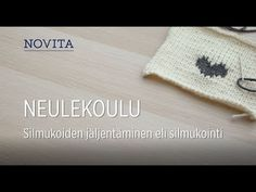 Evo, Arts And Crafts, Knitting, Youtube, Style, Tricot, Breien, Art And Craft, Knitting And Crocheting