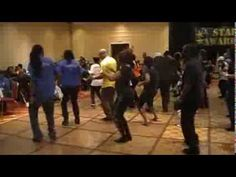 Personally Line Dance - UC Sunday Brunch