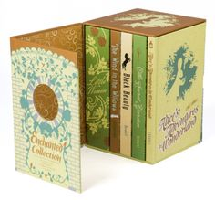 The Heirloom Collection | Book Designers