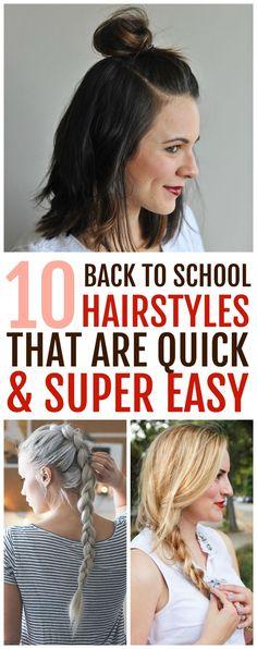 434 Best High School Hairstyles Images In 2019 High School