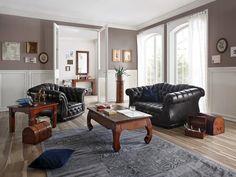 Chesterfield Sofa Glasgow von massivum.de
