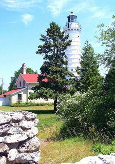 Peninsula State Park  Door County, WI