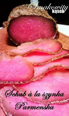 Homemade Sausage Recipes, Pork Recipes, Cooking Recipes, Good Food, Yummy Food, Kielbasa, Polish Recipes, Smoking Meat, Special Recipes