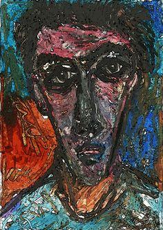 the Egoist 2018 Joker, Painting, Fictional Characters, Art, Painting Art, Paintings, Kunst, Paint, Draw