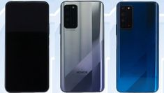 Honor smartphone has been reportedly confirmed by the Huawei sub-brand at Global Mobile Internet Conference in China. The phone is likely to succeed Honor 9 Honor Mobile, Selfies, Honor Phone, Android Technology, Technology News, Global Mobile, Huawei Phones, Dual Sim, Iphone Hacks