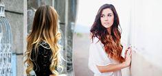 25€ για Ombre Hair μαζί με κούρεμα, χτένισμα, θεραπεία ενυδάτωσης και λούσιμο, για να αποκτήσουν τα μαλλιά σας μια φυσική διχρωμία και να δείχνουν πιο φωτεινά, στο AnnaBelle Coiffure στο Χαλάνδρι! Αρχική αξία 95€, Έκπτωση 74%