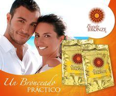 Compara lo practico del guante autobronceador con otros productos de bronceado. Visítanos  http://beautybronze.com