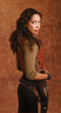 Image result for gina torres