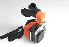 Mouth Mount for GoPro ** See this great product.