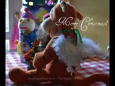 """Filastrocca, SONG """"Merry Christmas , Happy New Year"""" - bambini piccoli, KIDS @buzzmyvideos"""