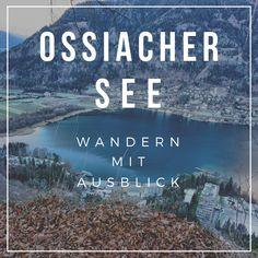 Der Rundwanderweg, der großartige Ausblicke auf den Ossiacher See bietet, verläuft auf gepflegten Forstwegen durch schöne Wälder und eignet sich für die ganze Familie. Durch die kurze Dauer und leichte Erreichbarkeit, kann der Rundwanderweg als aktive Entspannung nach der Arbeit genutzt werden. #kärnten #österreich #ossiachersee #wanderninkärnten #wanderninösterreich #urlaubinkärnten #urlaubinösterreich #wandern #burglandskron #affenberg #familienausflug #urlaub Camping, Germany, Hiking, Water, Travel, Outdoor, Places, Europe, Summer Vacations