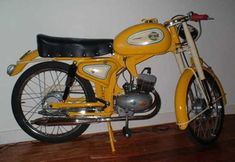 Mopeds, Cars And Motorcycles, Motorbikes, Scrambler, Fisher, King, Board, Old Bikes, Motorcycles