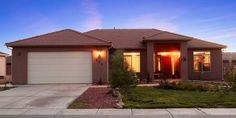 Great sub-division, near Quail Creek State Park & Sand Hollow State Park. Great Floor Plan.