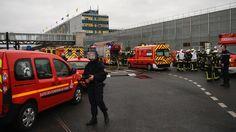 Terrorverdacht: Mann an Pariser Flughafen erschossen | tagesschau.de