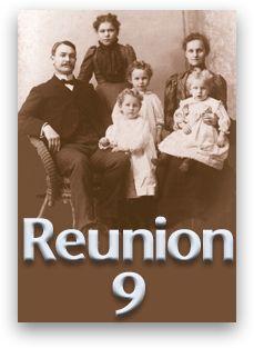 Reunion 9 : Mac Alert Web Store