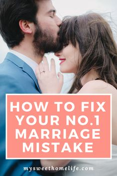 Marriage advice | marriage mistakes | effects of tiredness in marriage | fix marriage mistakes via @Katie  My Sweet Home Life