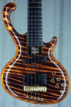 10 th Anniversary Model Custom Bass Guitar, Custom Guitars, Guitar Photos, All About That Bass, Guitar Design, Vintage Guitars, Cool Guitar, Music Stuff, Bass Guitars
