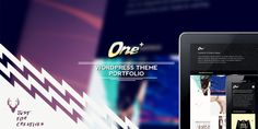 See More One Plus - Portfolio Theme Just for Creativesyou will get best price offer lowest prices or diccount coupone
