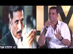 Interaction with Akshay Kumar after the success of JOLLY LLB 2 movie. Jolly Llb, Akshay Kumar, 2 Movie, Gossip, Interview, Success, Music, Youtube, Fictional Characters