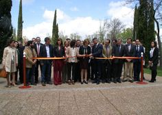 Inaugurada la XXIV Feria Agroganadera y XIV Feria Agroalimentaria del Valle de Los Pedroches