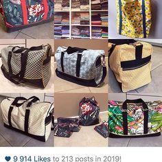 Virginie Schnabel-Burdin sur Instagram: Je n'ai pas résisté... mon #bestnine2019 Mon addiction pour le sac Boston de @patrons_sacotin ressort clairement ! 2019 aura été l'année…