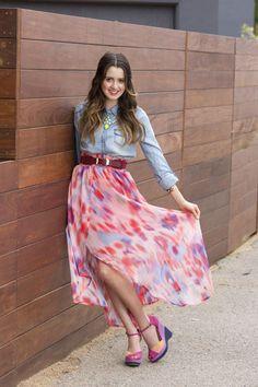 Laura Marano is really pretty <3