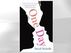 One Day by David Nicholls.  Follows the lives of two people over the years by looking into their lives on the same day each year.  Loved it!