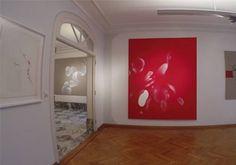 """""""Guillaume Bottazzi – Free creations 2016"""" – Exposition personnelle Galerie Artiscope – Du 3 octobre au 26 novembre 2016"""