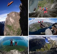 wingsuit flying-wingsuit flying     3, 2, 1 Fly! Extreme Thrills, Chills & Badass BASE Jumps | WebEcoist