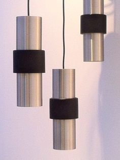 Raak Pendant Lights | Matt Mitchell London