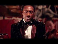 "Aloe Blacc - ""If I"" Ladies! Please listen to his beautiful voice......"