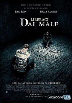 Liberaci dal male (2014) in streaming su http://www.guardarefilm.com/streaming-film/1079-liberaci-dal-male-streaming.html