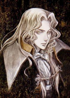 Castlevania Dracula, Alucard Castlevania, Castlevania Netflix, Castlevania Wallpaper, Anime Guys, Manga Anime, Character Inspiration, Character Art, Ai No Kusabi
